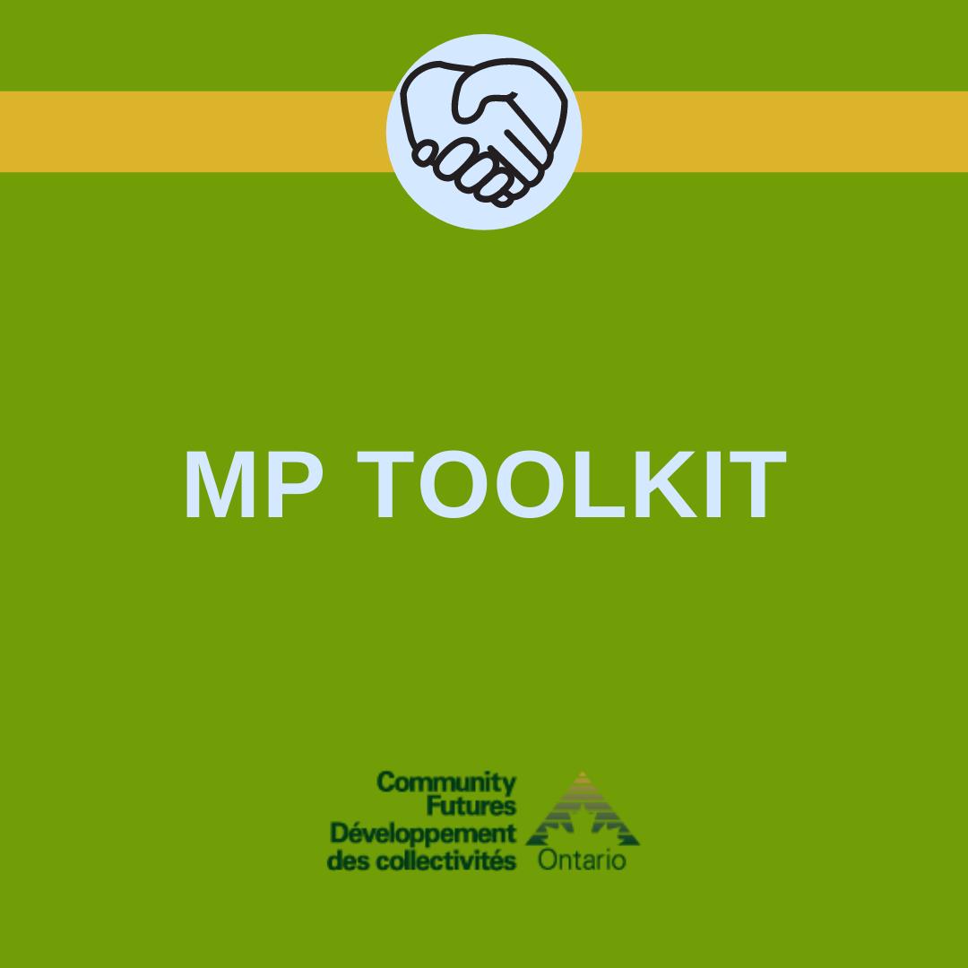 MP Toolkit