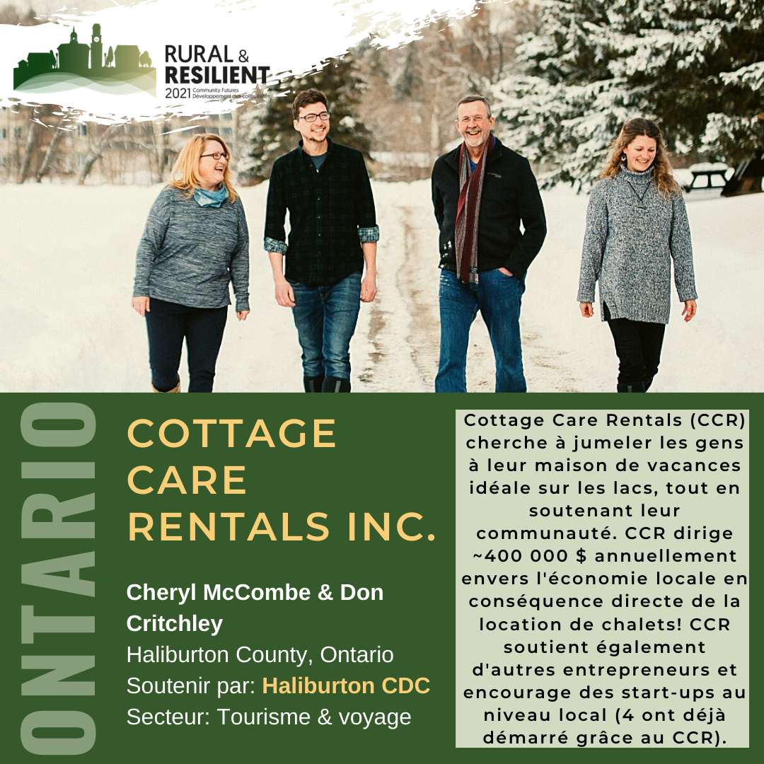 Success Stories Cottage Care Rentals Incpng