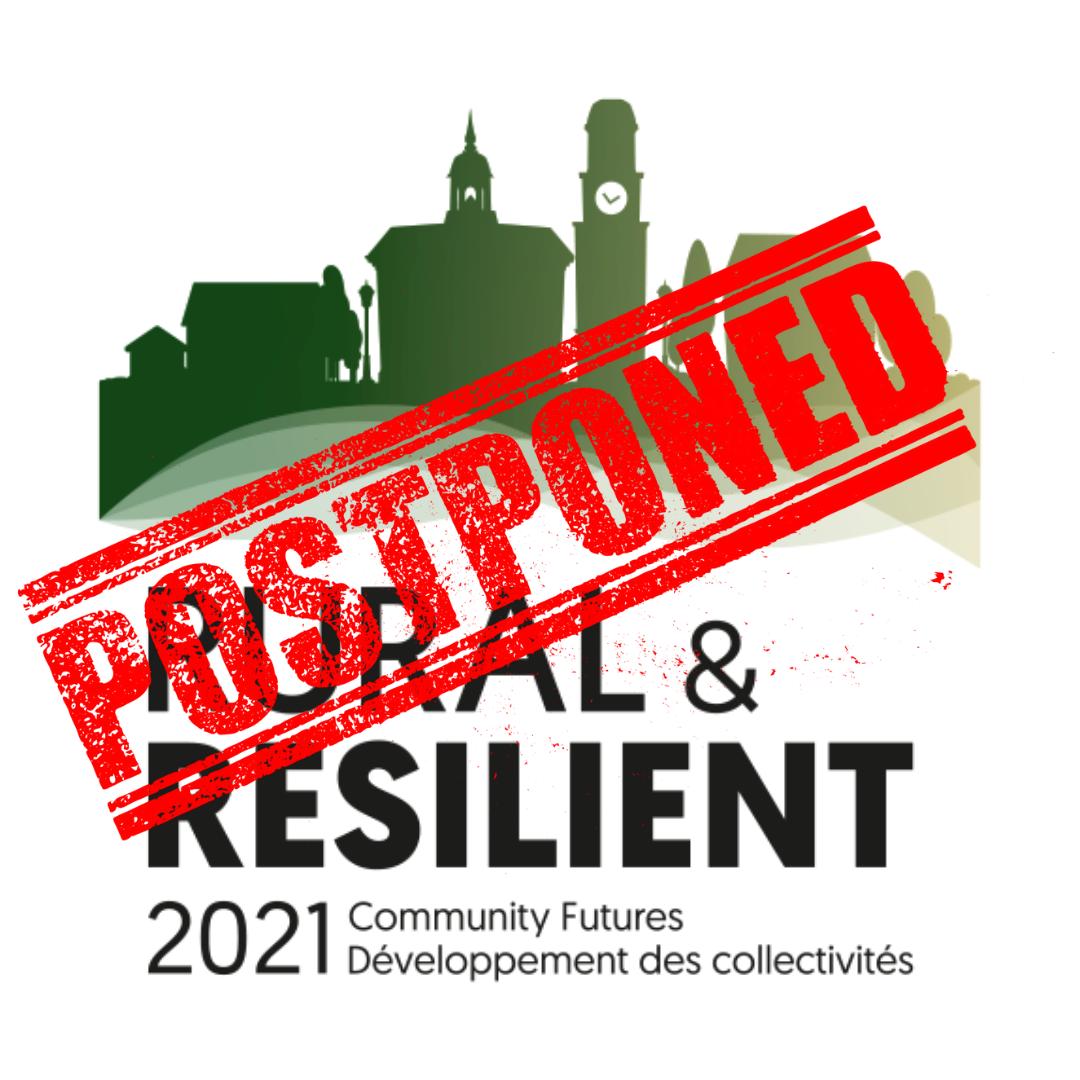 National Event postponed