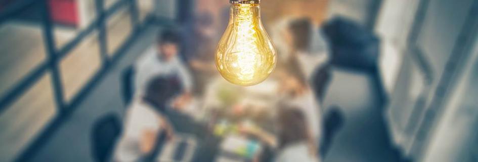 12 Bright Ideas