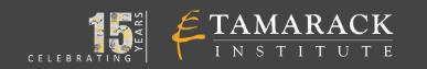 tamarckinstitute