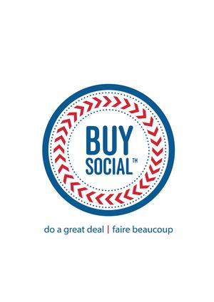 BuySocialCanada Logo Red4 01