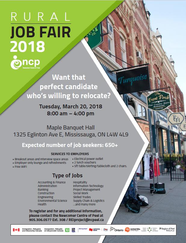 NCP Fair
