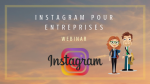 Instagram for business FR 1