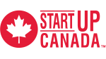 Startup Canada English Red Logo red E21836 1920x1080