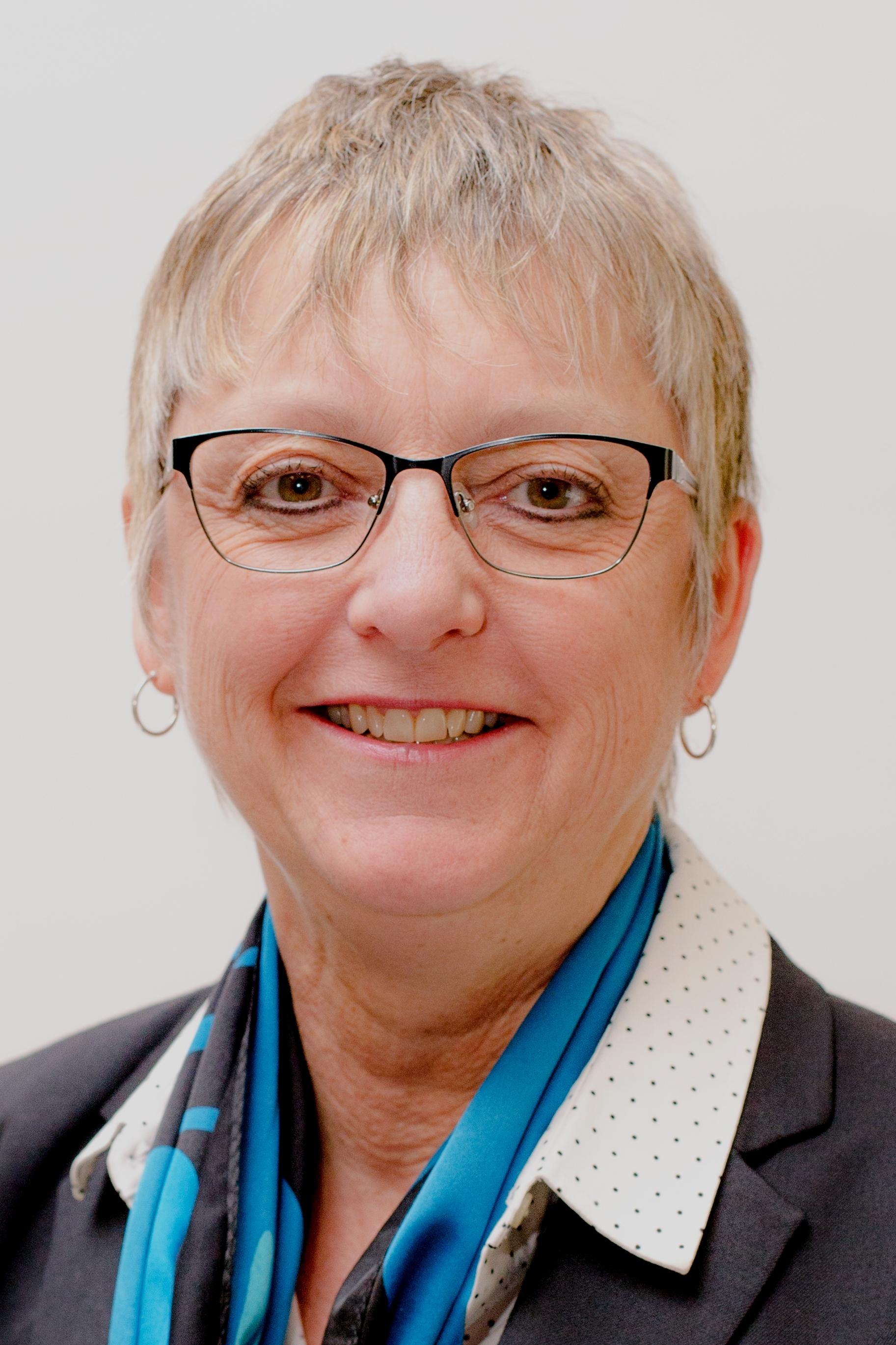 Diana Jedig, Executive Director