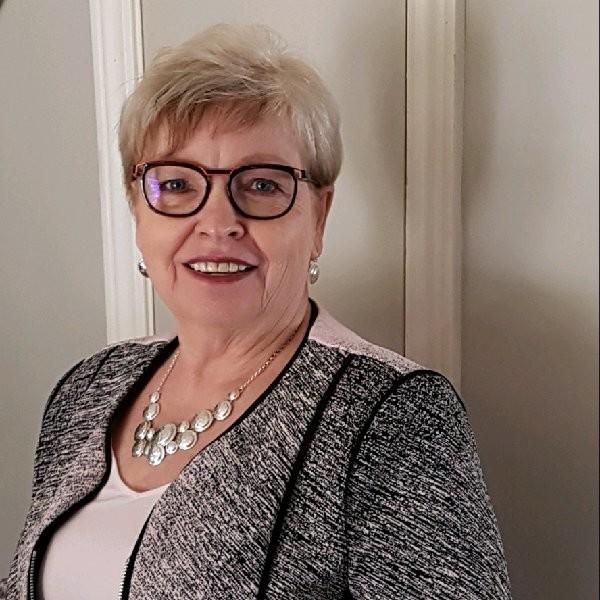Gail Moorhouse - Vice-President, OACFDC